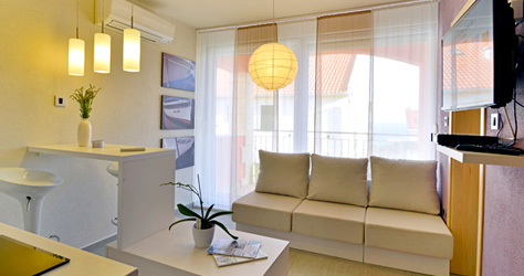 Apartment for rent | Apartment 1, 2-3 persons | Primi Hvar