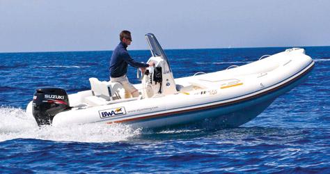 Novomar | Boat rental