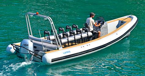 Colnago 26 | Boat rental