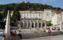Hvar Town Loggia