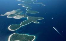 Hvar Pakleni Island