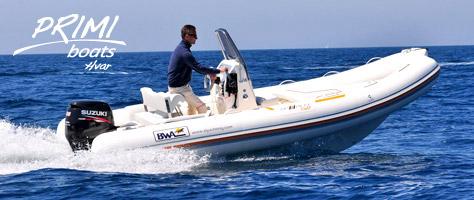 Boat rental | Primi Hvar