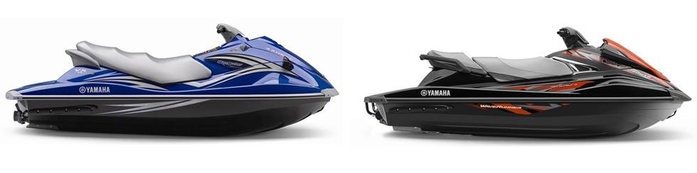 Yamaha VX Deluxe | Boat rentala